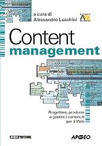 web content manager alessandro lucchini